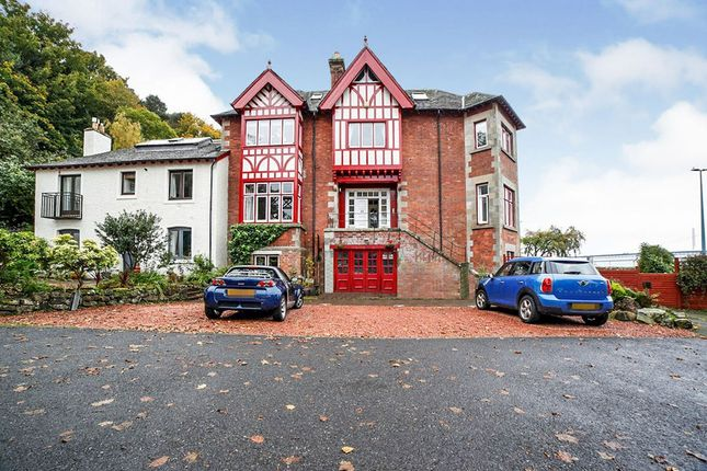 Thumbnail Flat for sale in Newhalls Road, South Queensferry, Midlothian
