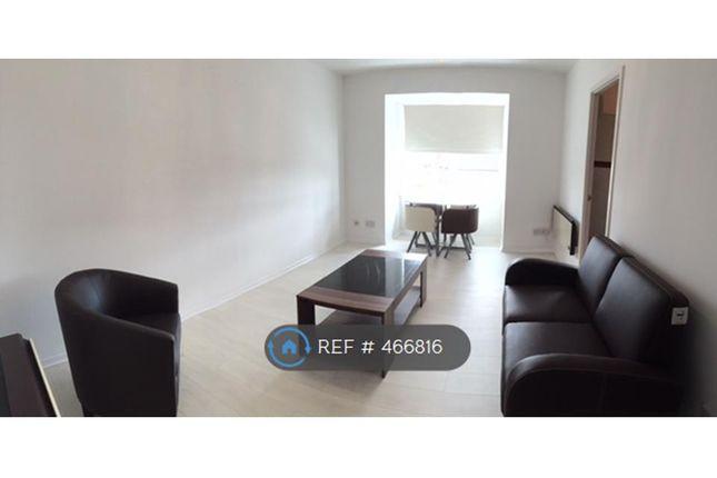 Thumbnail Flat to rent in Gunnersbury Gardens, London