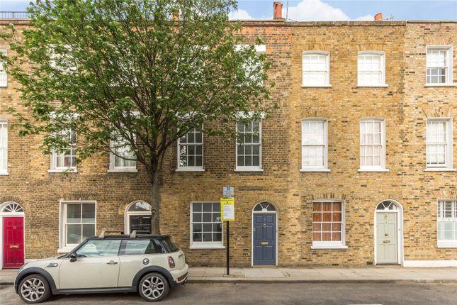 Thumbnail Terraced house for sale in Studd Street, Islington, London