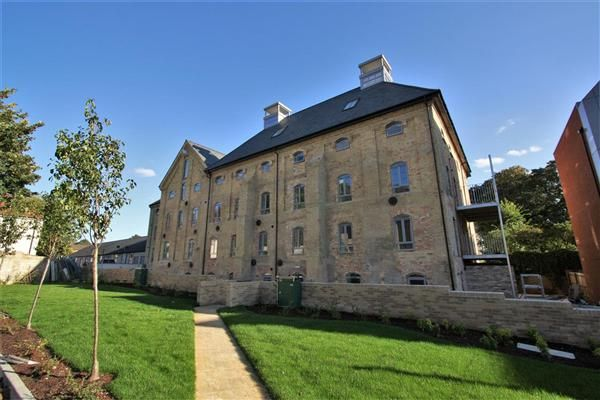 Thumbnail Flat for sale in The Maltings, Brewers Lane, Newmarket