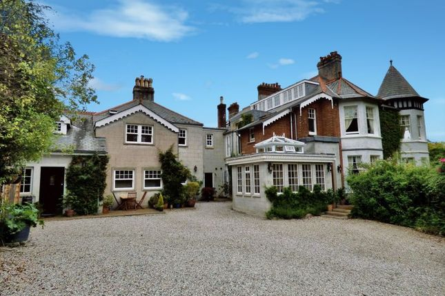 Thumbnail Property for sale in Willowby Gardens, Meavy Lane, Yelverton