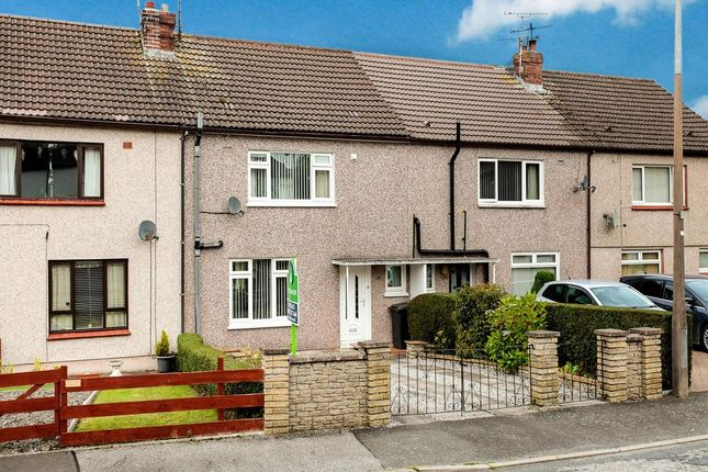 Thumbnail Property for sale in Rosevale Road, Dumfries