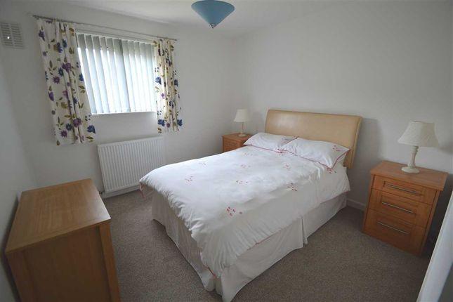 Bedroom of Kintore Park, Hamilton ML3
