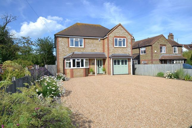 4 bed detached house for sale in Share & Coulter Road, Chestfield, Whitstable