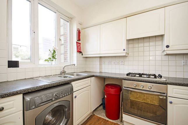 Thumbnail Terraced house to rent in Jacaranda Grove, Dalston