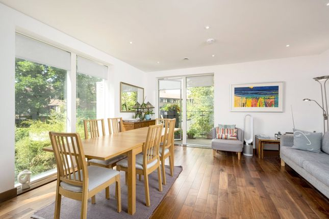 Thumbnail Flat for sale in Maygrove Road, West Hampstead, London