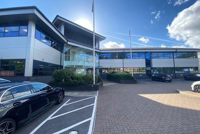 Thumbnail Office to let in Oakingham House, Kingsmead, London Road, High Wycombe, Bucks