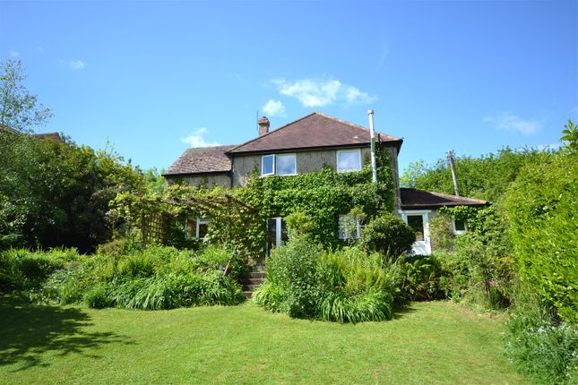 Thumbnail Detached house for sale in Uplands, Walditch, Bridport