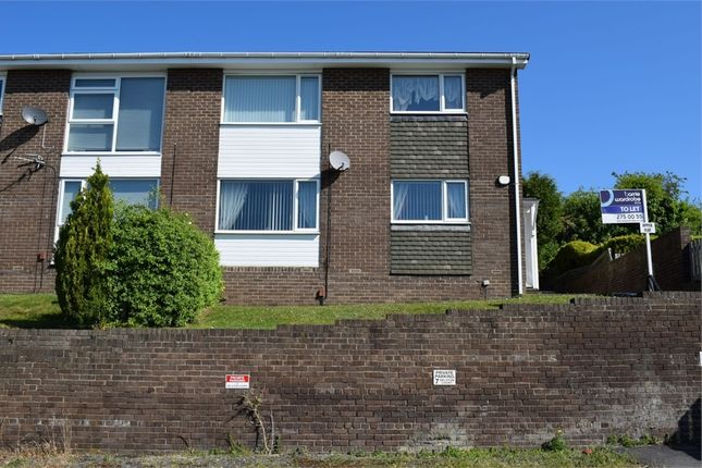 Thumbnail Flat to rent in Helston Court, Newcastle Upon Tyne, Tyne And Wear