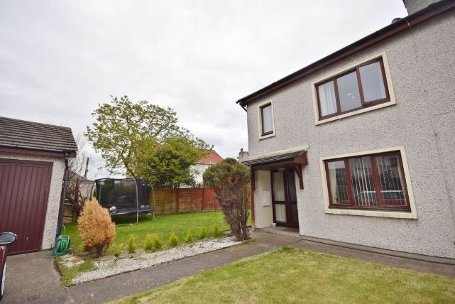3 bed property for sale in Radcliffe Close, Port Erin