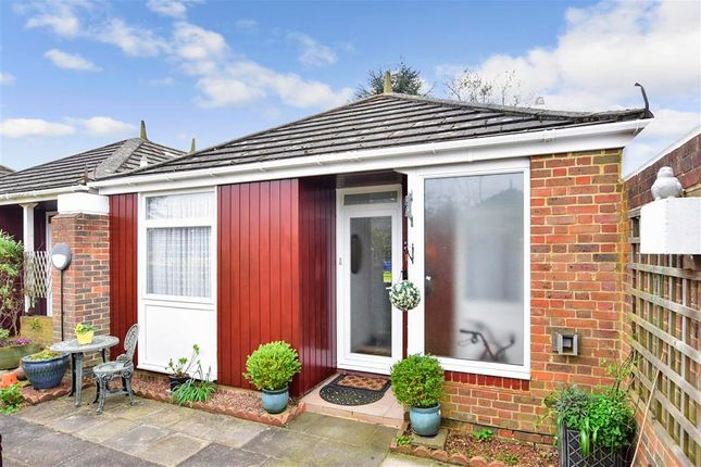Thumbnail Bungalow for sale in The Orchard, Hassocks, West Sussex
