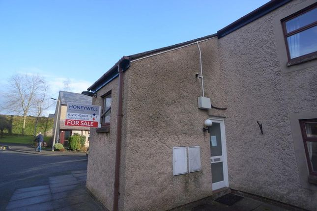 2 bed flat to rent in Candlemakers Court, Clitheroe