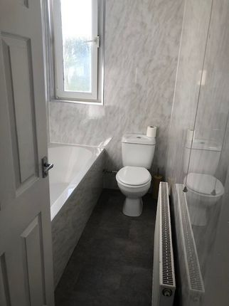 Bathroom of Halkett Crescent, Dunfermline KY11