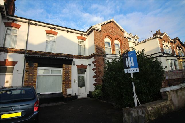 Thumbnail Terraced house for sale in Elm Grove, Birkenhead, Merseyside