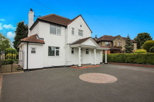 3 bed detached house for sale in Westmead, Stanningley, Pudsey