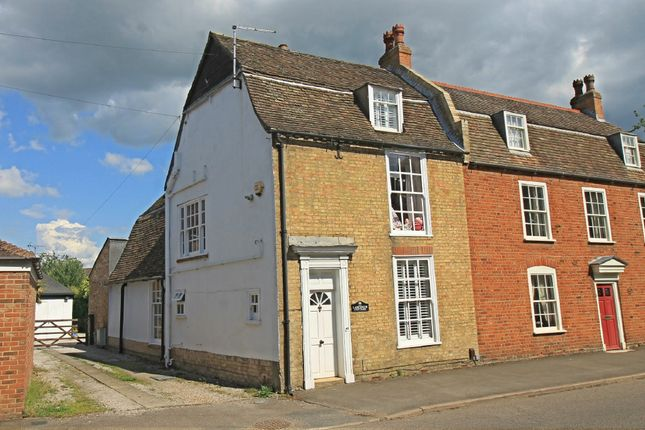Thumbnail Semi-detached house for sale in Post Street, Godmanchester