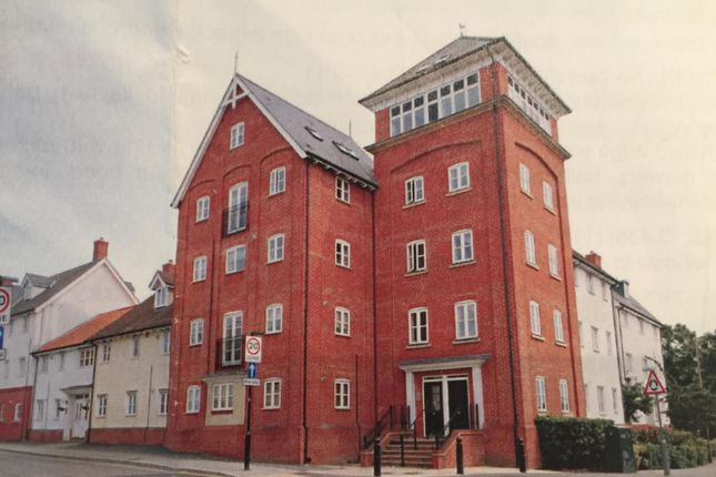 Thumbnail Flat to rent in The Square, Hart Street, Brentwood
