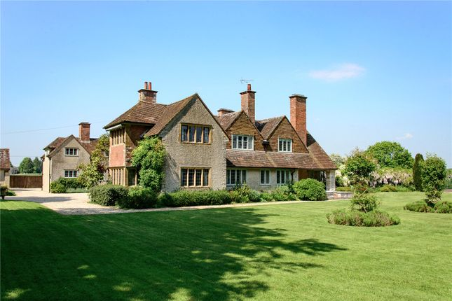 Thumbnail Detached house for sale in Westleaze, Charminster, Dorchester, Dorset