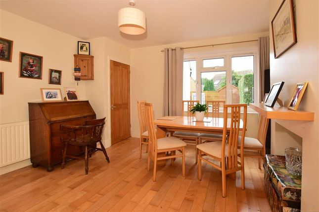 Dining Area of Butlers Place, Ash, Kent TN15