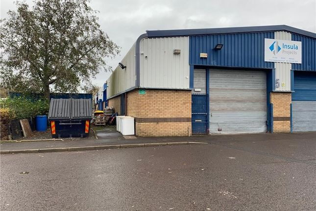 Thumbnail Light industrial to let in Unit 4, Block 12, Clydesmill Drive, Clydesmill Industrial Estate, Glasgow, City Of Glasgow
