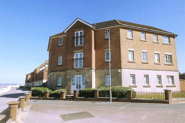 Thumbnail Flat for sale in Caswell House, Mariners Quay, Aberavon, Port Talbot, West Glamorgan