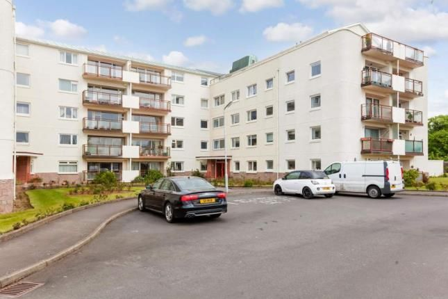 Thumbnail Flat for sale in Castlebay Court, Largs, North Ayrshire