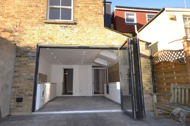 Thumbnail Property to rent in Seymour Road, London