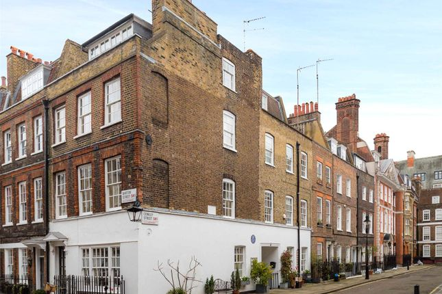 Thumbnail Terraced house for sale in Barton Street, Westminster