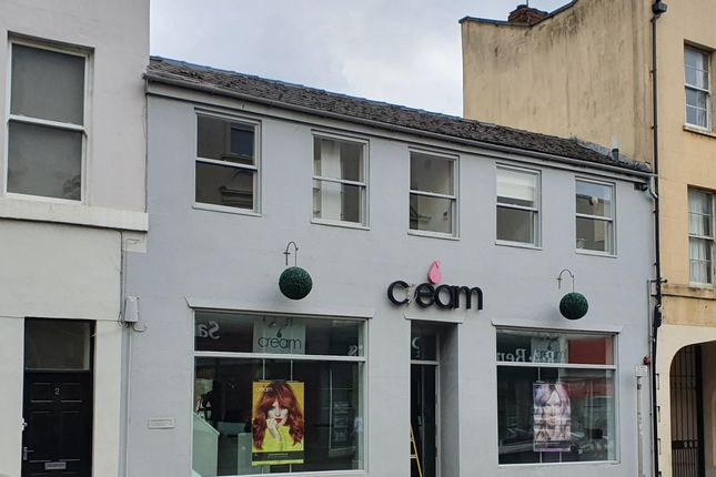 Thumbnail Retail premises for sale in Bath Road, Cheltenham
