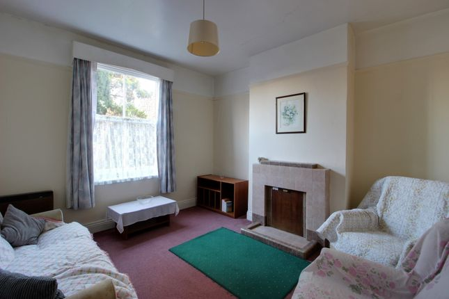 Lounge of Wallisdown Road, Bournemouth BH10