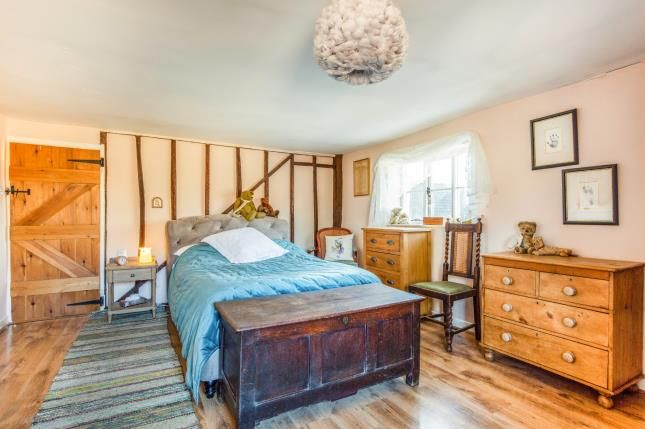 Master Bedroom of West Church Street, Kenninghall, Norwich NR16