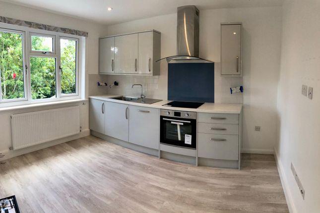 1 bed flat to rent in Morland Road, Kenton HA3