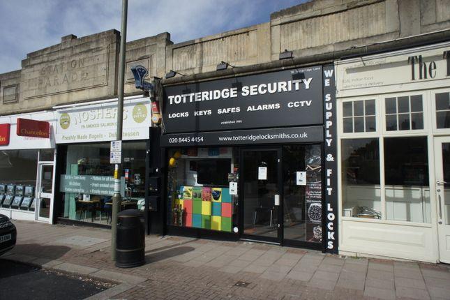 Thumbnail Retail premises to let in Totteridge Lane, Totteridge