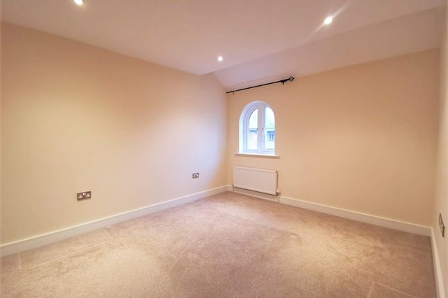 Bedroom 2 of Clive Green Lane, Stanthorne, Middlewich CW10
