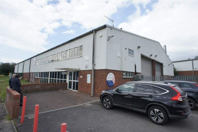 Thumbnail Light industrial to let in Unit 11 Newcombe Drive, Swindon