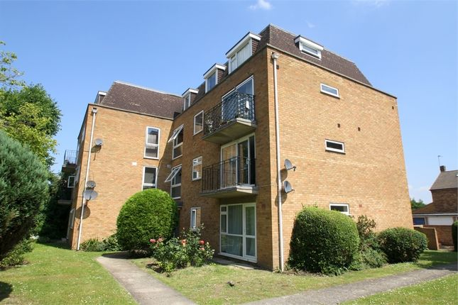 2 bed flat to rent in Edgecumbe Court, Laleham Road, Staines-Upon-Thames, Surrey TW18