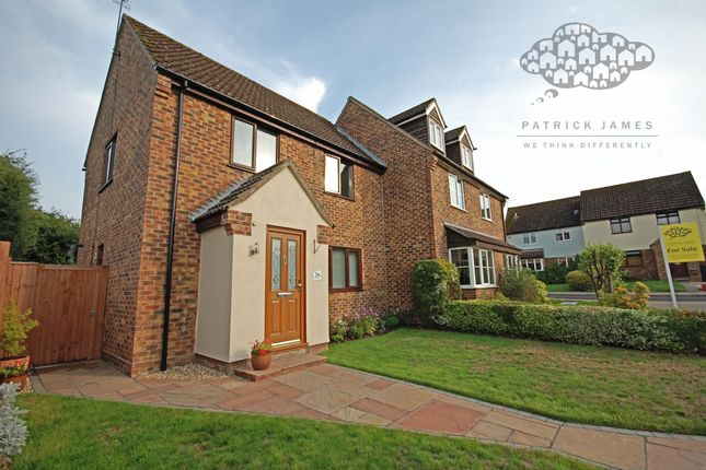 Thumbnail Semi-detached house for sale in Turner Avenue, Manningtree