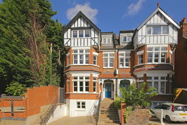 Thumbnail Property for sale in Clifton Road, London
