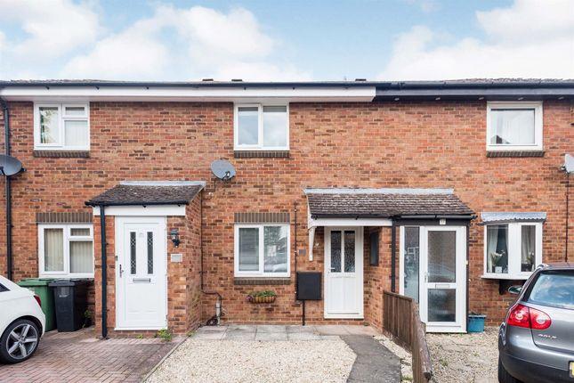 Terraced house for sale in Leach Road, Berinsfield, Wallingford