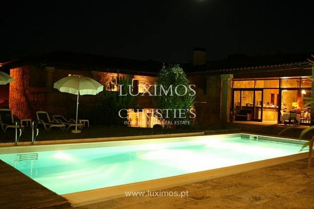 Thumbnail Property for sale in Escudeiros E Penso, 4705, Portugal