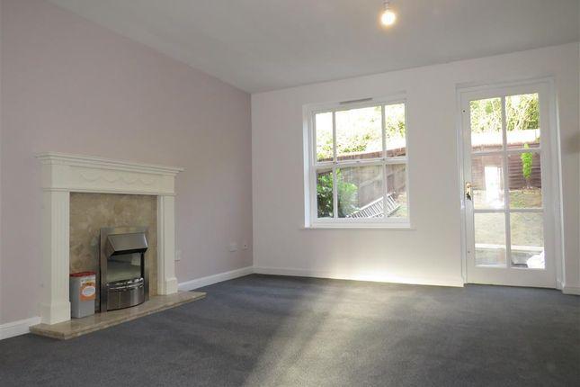 Living Room of Hornbeam Drive, Coventry CV4