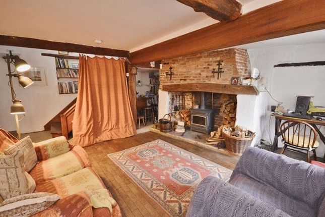 Sitting Room of High Street, Brill, Aylesbury HP18