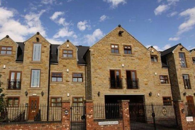 Thumbnail Flat to rent in The Walk, Birdwell, Barnsley