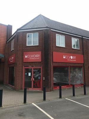 Thumbnail Retail premises for sale in Salt Walk, Burton Upon Trent, Staffordshire