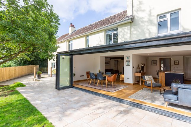 5 bed detached house for sale in Bickington, Barnstaple EX31