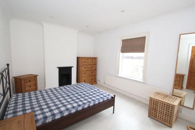 Bedroom One of Augustus Road, Stony Stratford, Milton Keynes MK11