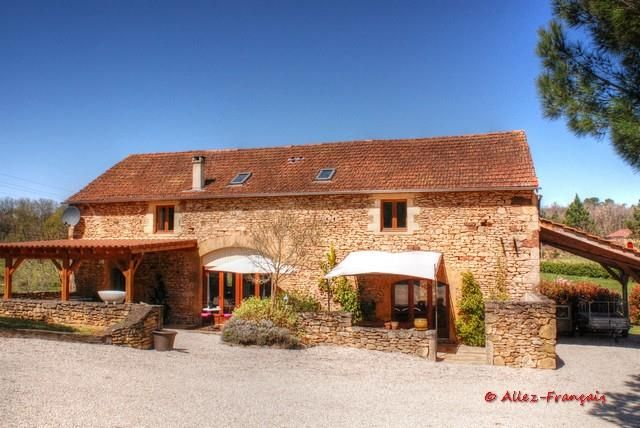 Property for sale in Fraysinnet Le Gelat, Lot, 46250, France
