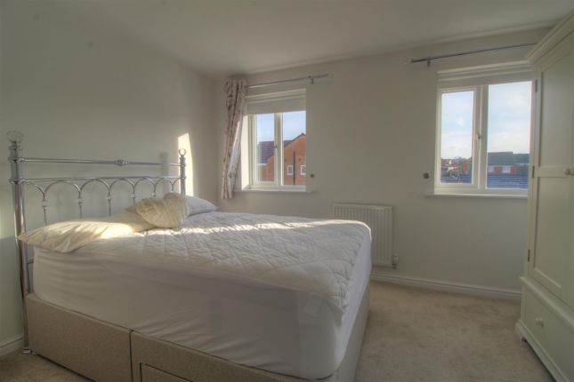 Bedroom Three of Whitethroat Close, Hetton-Le-Hole, Houghton Le Spring DH5