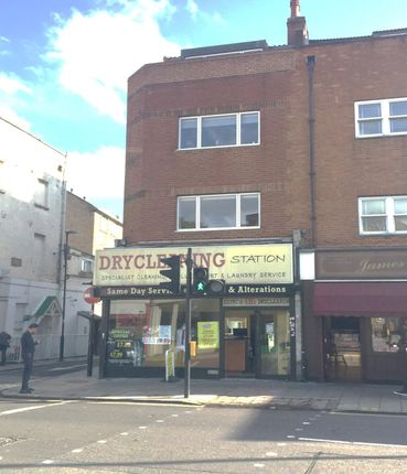 Thumbnail Retail premises to let in Essex Road, Islington