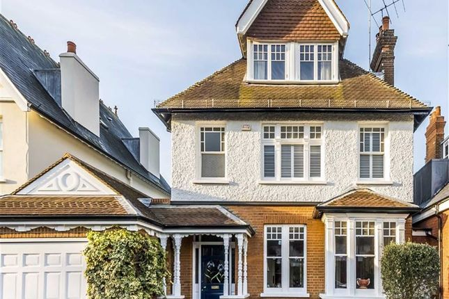 5 bed detached house for sale in Broom Water, Teddington